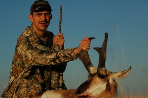 Antelope Hunting Outfitters