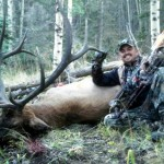 elk hunting season in new mexico